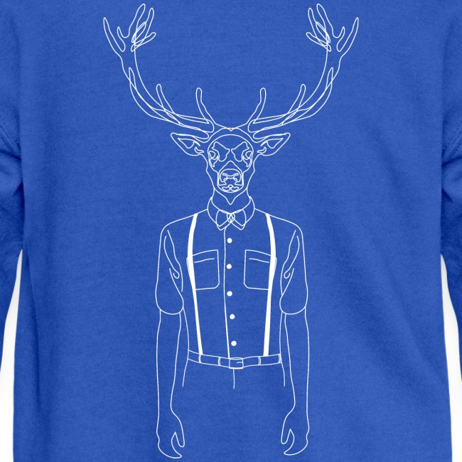 Hipster Stag