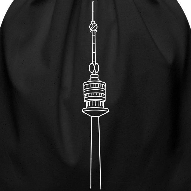 Danube Tower Vienna