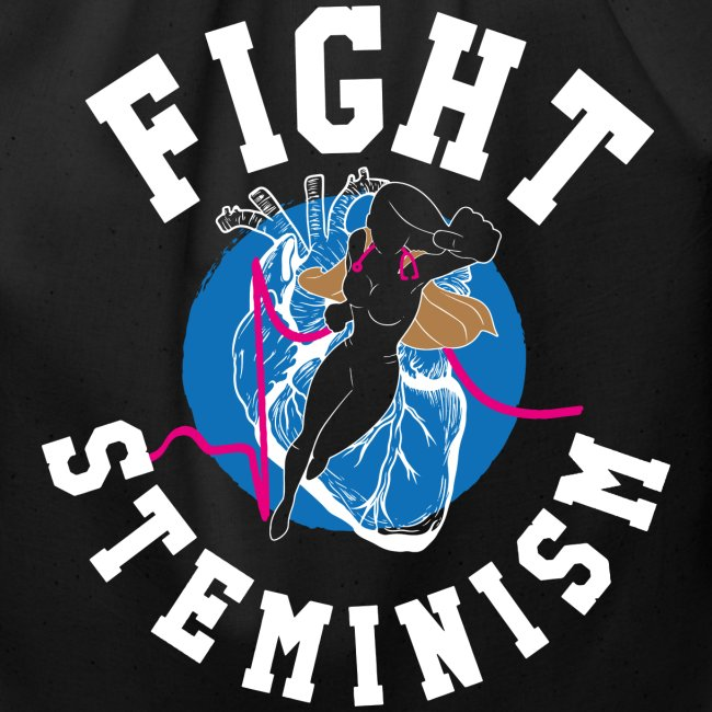 Fight Steminism