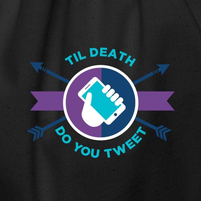 TDDYT blue