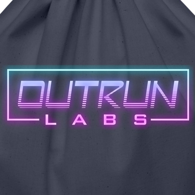 Outrun Labs Logo Accessories