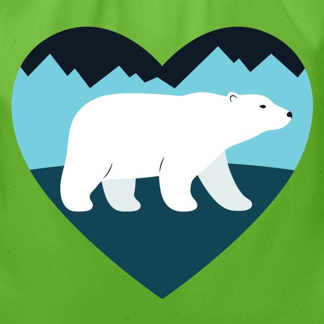 Polar Bear Love