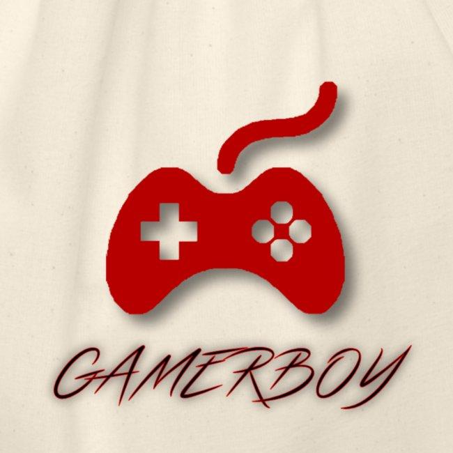 Gamerboy