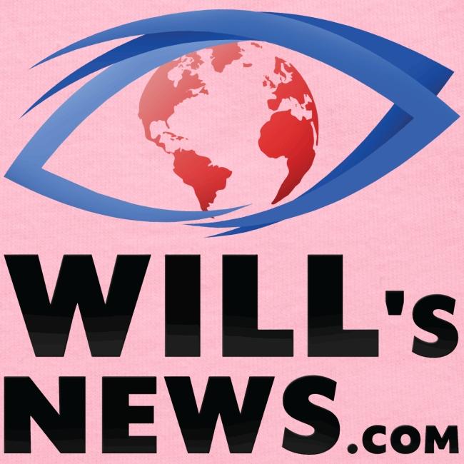 WILL'S NEWS SQUARE LOGO JUNK!