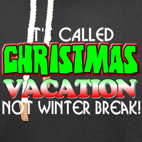 Christmas Vacation - Unisex Shawl Collar Hoodie
