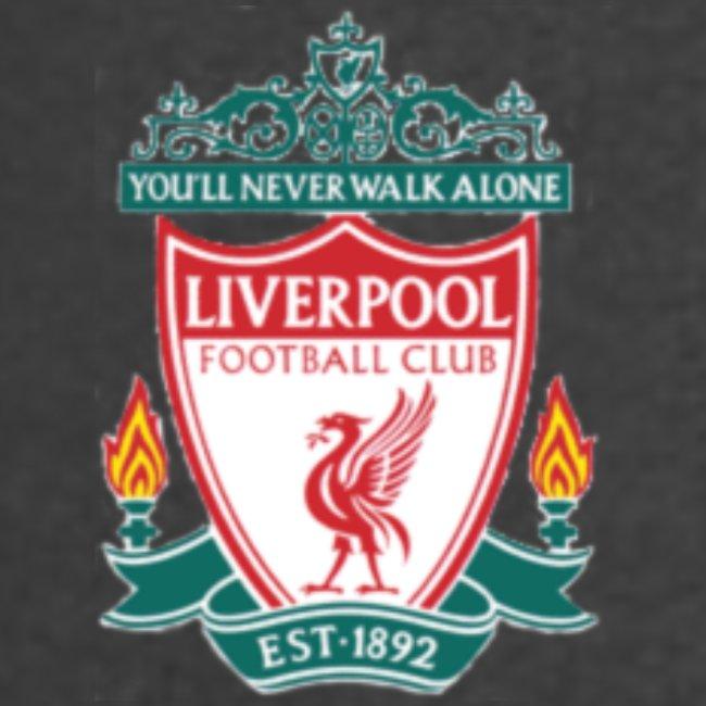 Logo LiverpoolFC