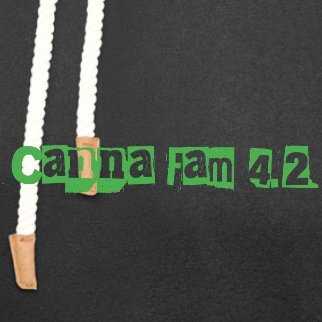 Canna fam 4.2