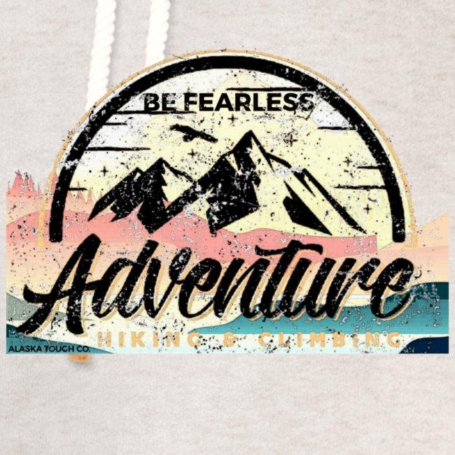 Be Fearless Adventure Design