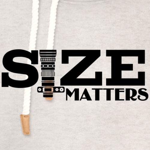 Size Matters Photography