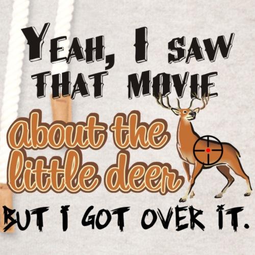 Little Deer Movie - Unisex Shawl Collar Hoodie
