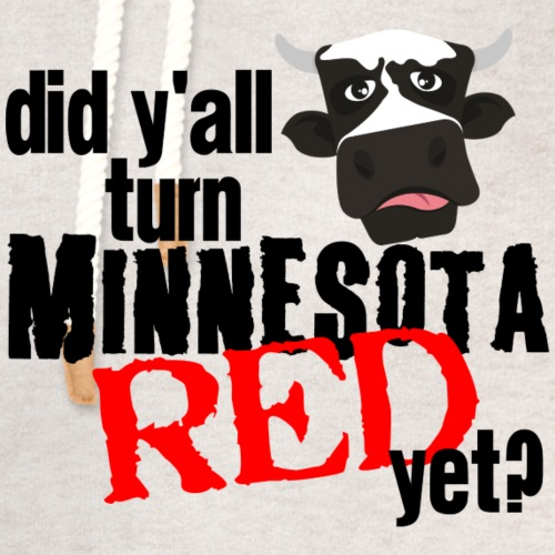 Turn Minnesota Red