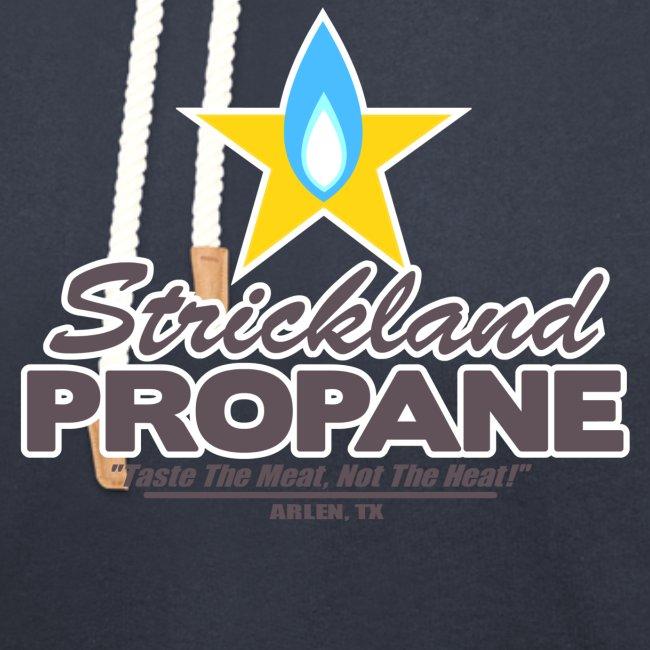 Strickland Propane Mens American Apparel Tee