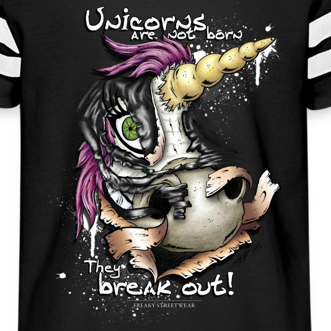 unicorn breakout