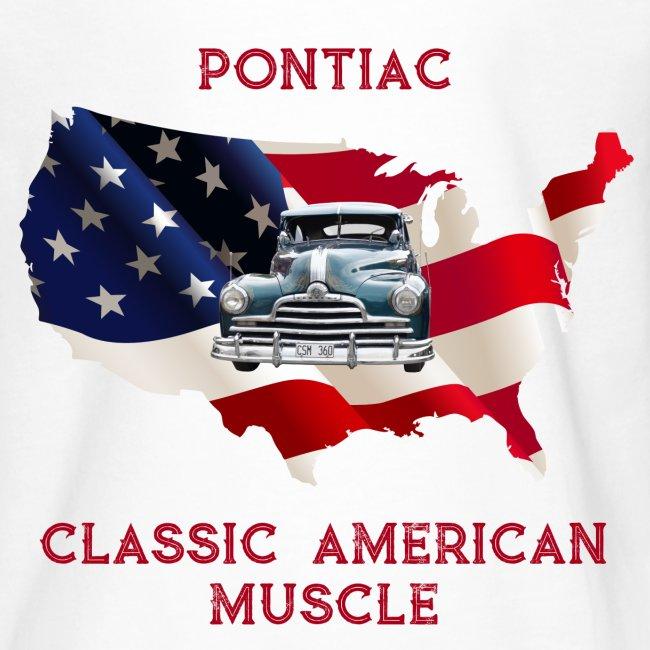 PONTIAC MUSCLE