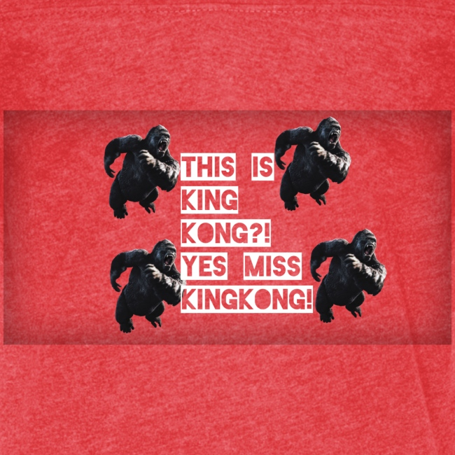 KINGKONG!