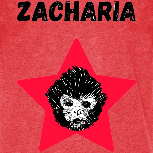 transparaent background Zacharia