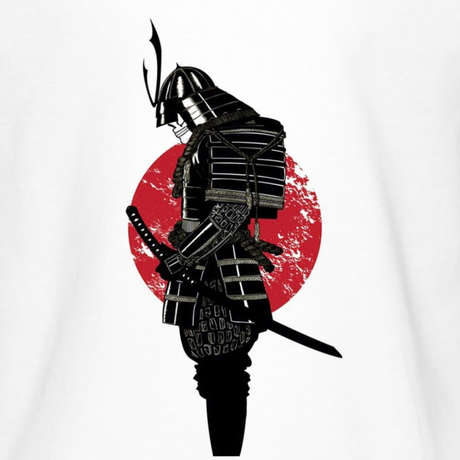 Japans Revenge
