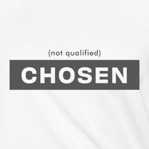 """Choose Me"" - Dark Design"