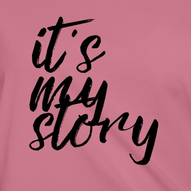 It's My Story