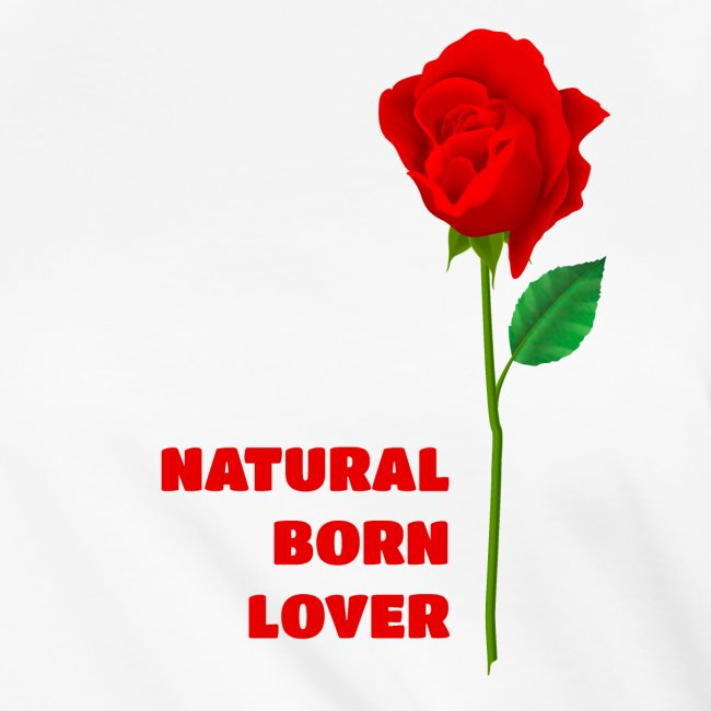 Natural Born Lover - I'm a master in seduction!