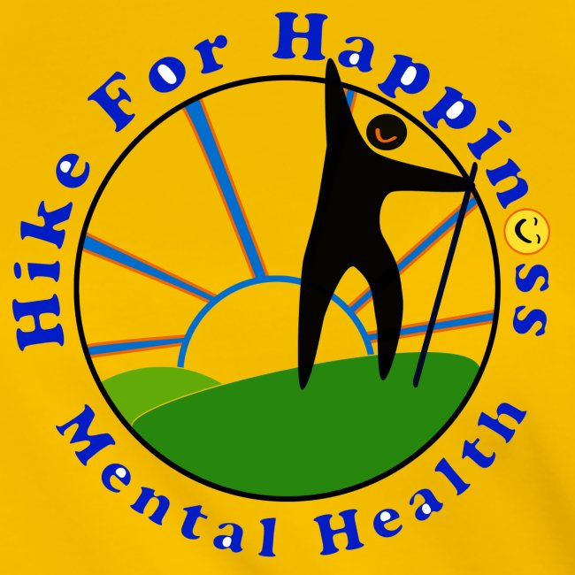 Hike For Happiness (Mental Health)