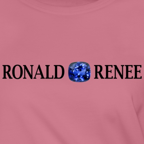 RONALD RENEE BIG - Women's Knotted T-Shirt
