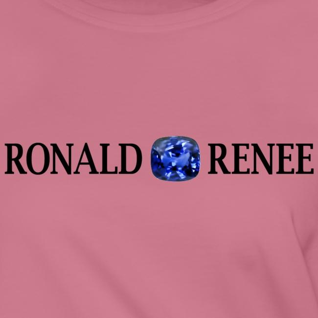RONALD RENEE BIG