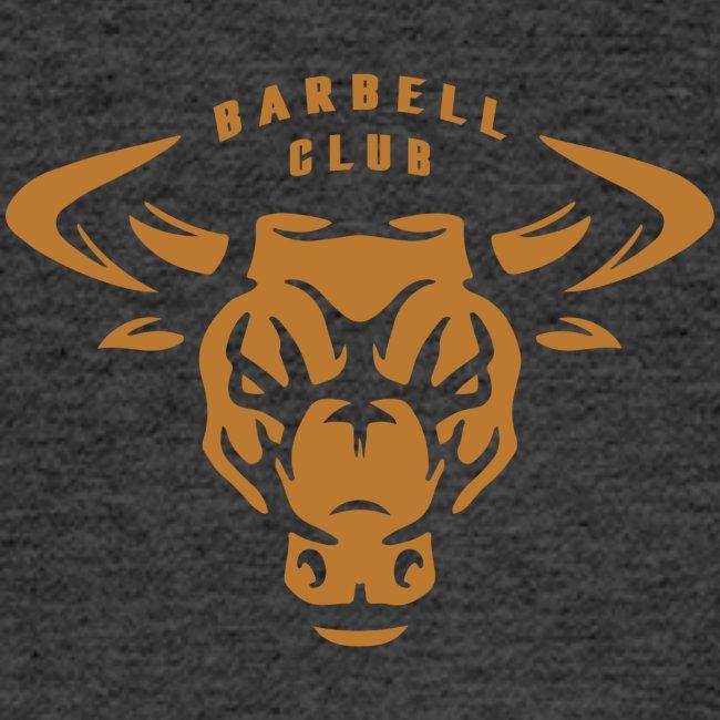 Bul Head Barbell Club