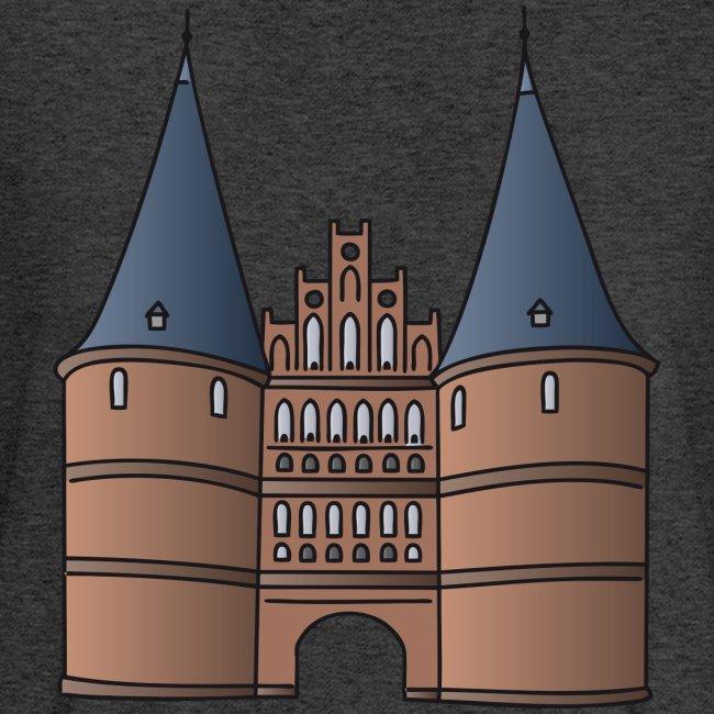 Citygate, Holstentor Lübeck