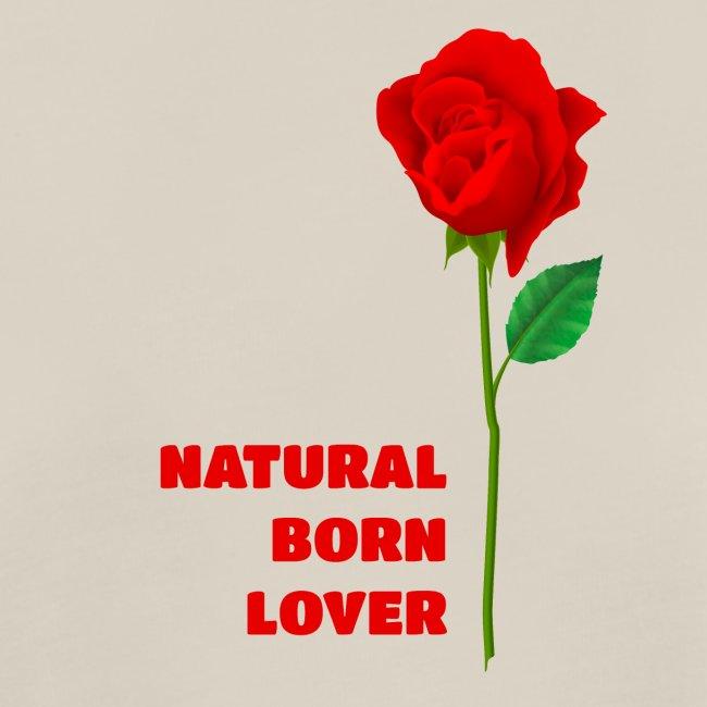Natural Born Lover - Je suis un maître de la séduction!