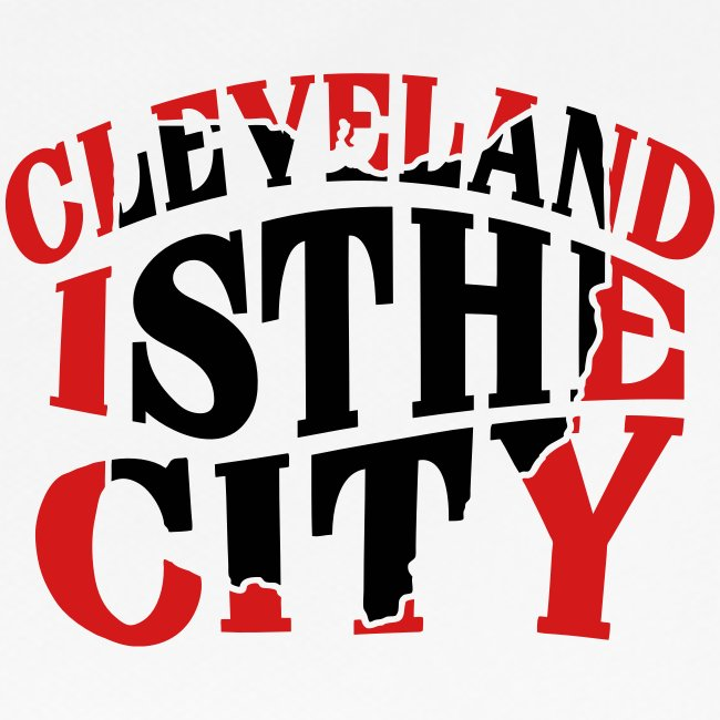 Cleveland The City T-Shirts