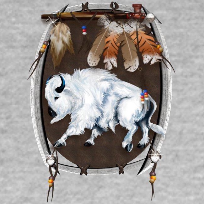 White Buffalo Shield