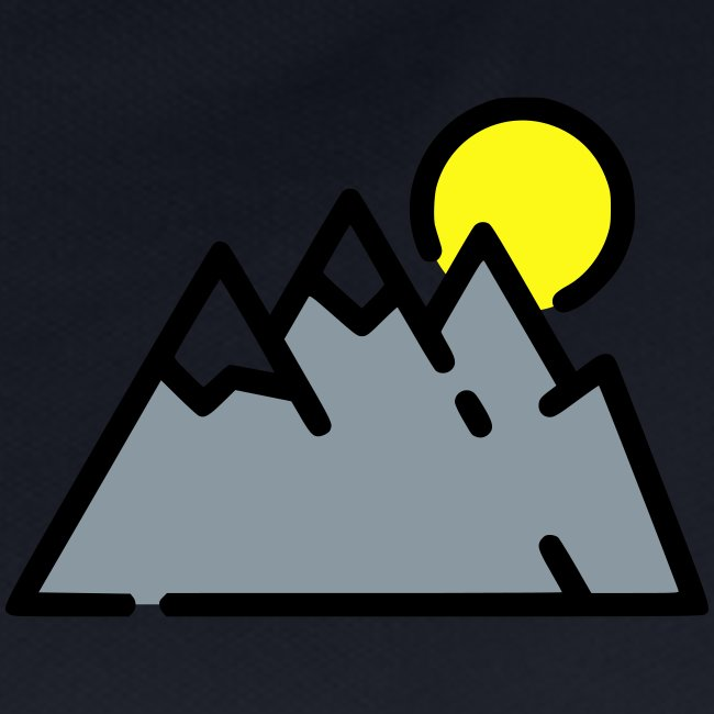 The High Mountains