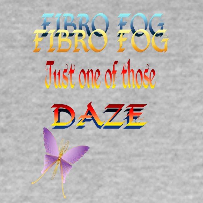 Fibro Fog-Daze