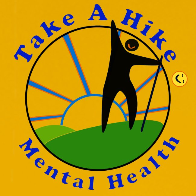 Take A Hike For Mental Health
