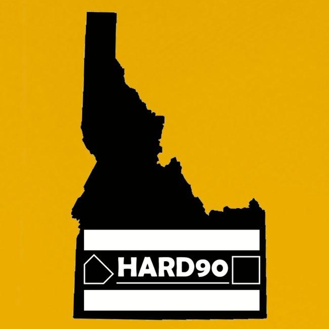 Hard 90 Idaho