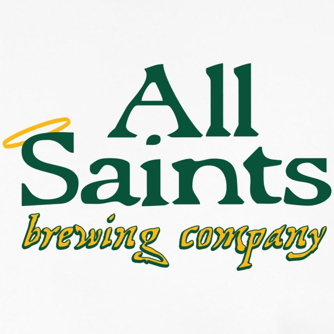 All Saints Logo Full Color