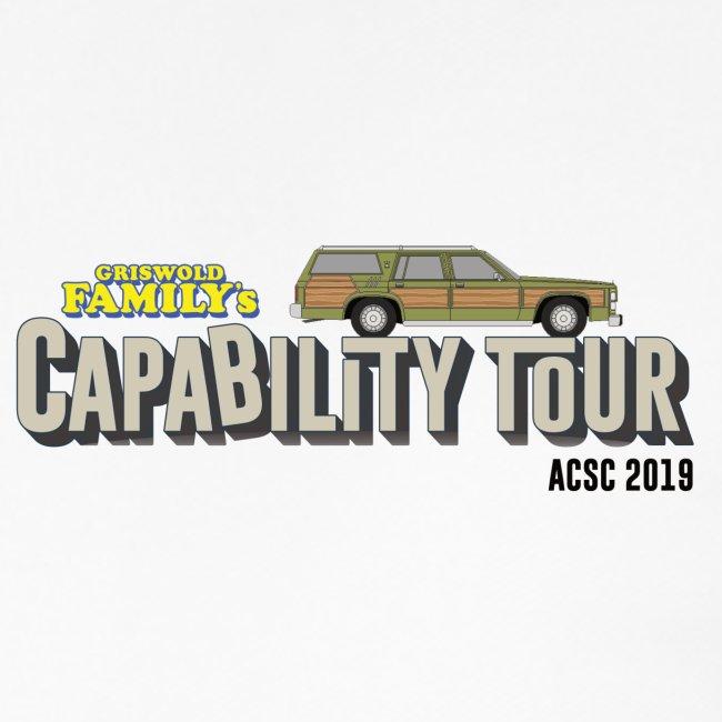 Capability Tour
