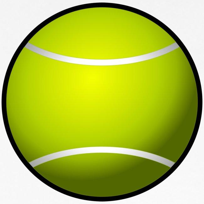 Tennis Ball/ Sport Racket/ Tennis Game
