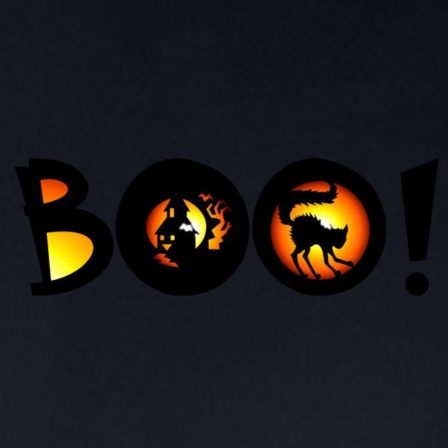 Happy Halloween Boo 5