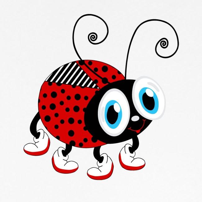 Ladybug T-Shirts Gifts Daughter