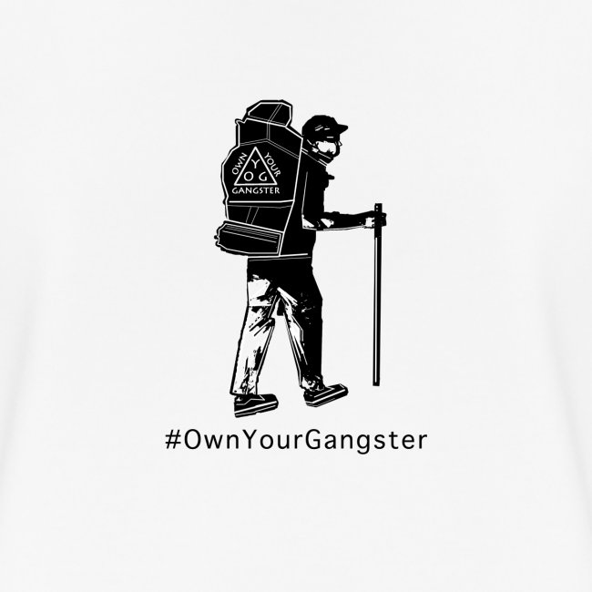 Own Your Gangster T-Shirt B