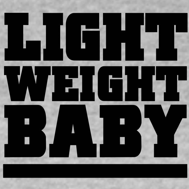 Light Weight Baby Gym Motivation