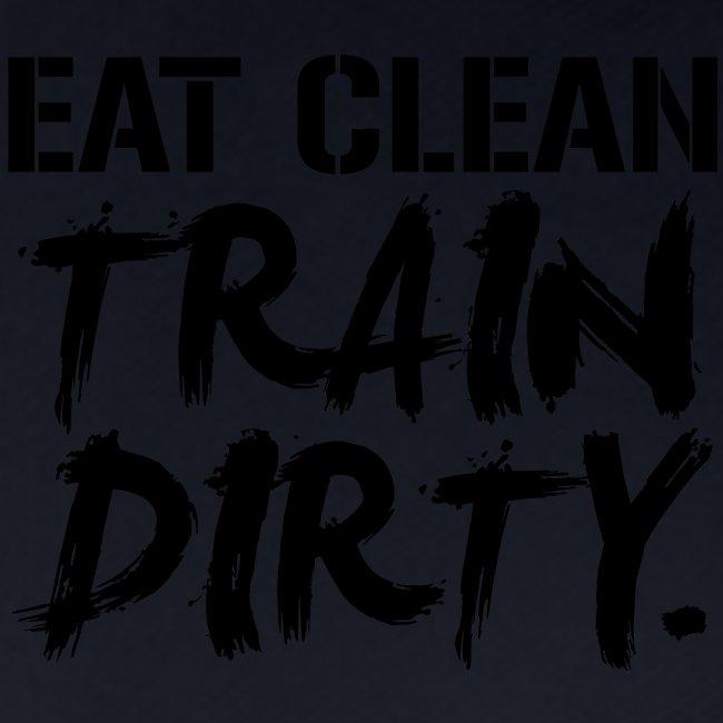 Eat Clean Gym Motivation