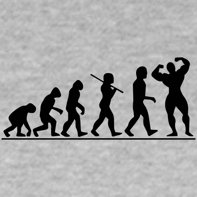 Evolution Gym Motivation
