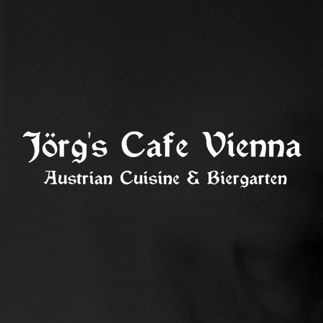 Jorg's Cafe Vienna