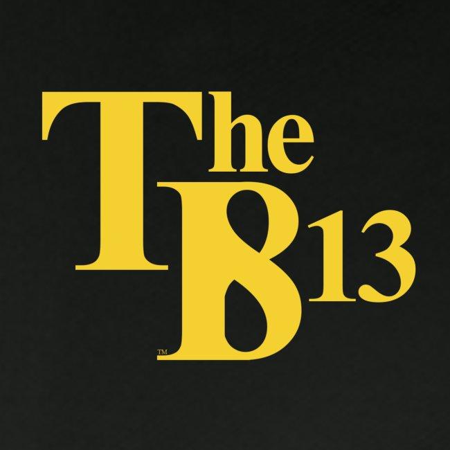 TBisthe813 YELLOW