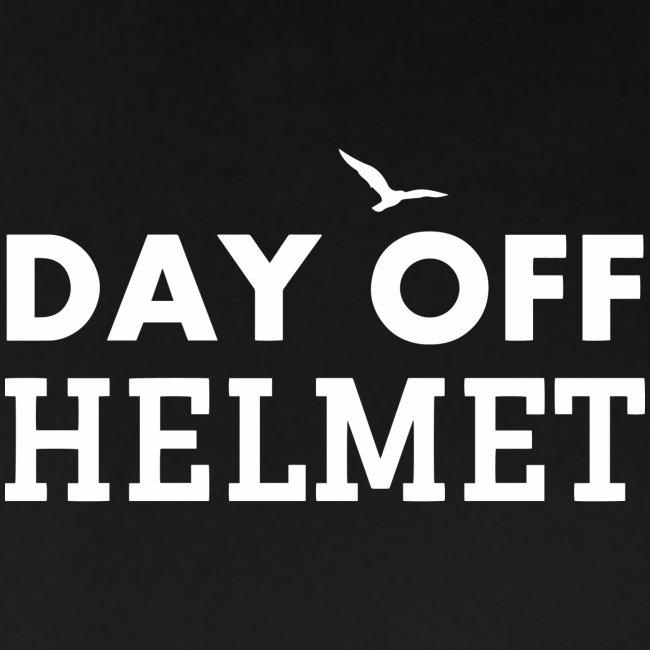 DAY OFF Helmet