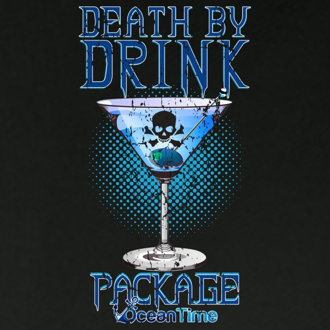 Death by Drink Package
