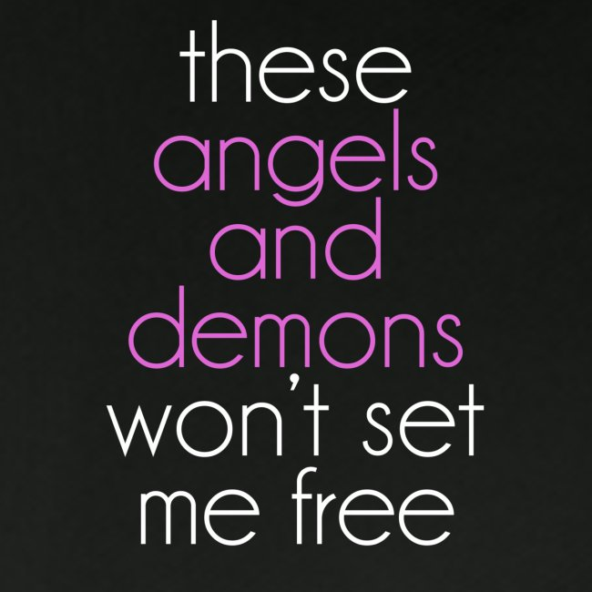 Angels and Demons Lyrics